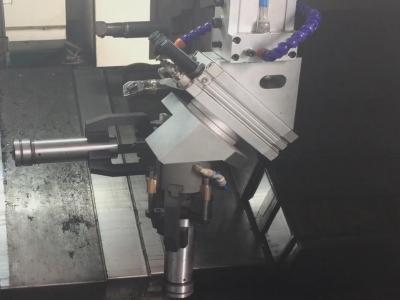 发动机缸体机械手爪