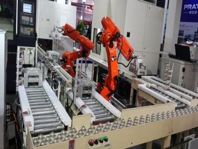 机械加工自动化,机器人如何选型?手把手教你,轻松学会